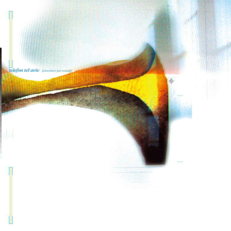 Telefon Tel Aviv「Fahrenheit Fair Enough」(PLANCHA)