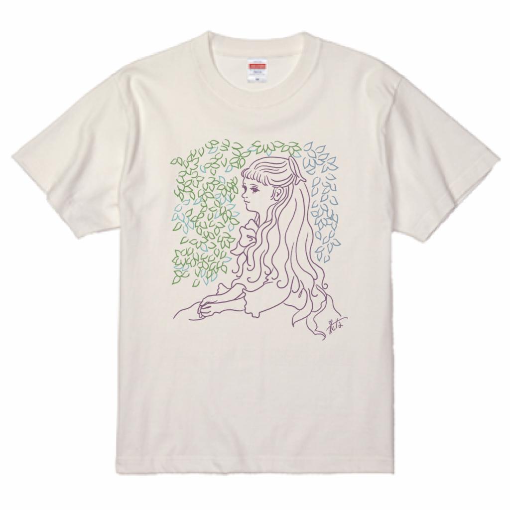 花な ART 001-T-shirts
