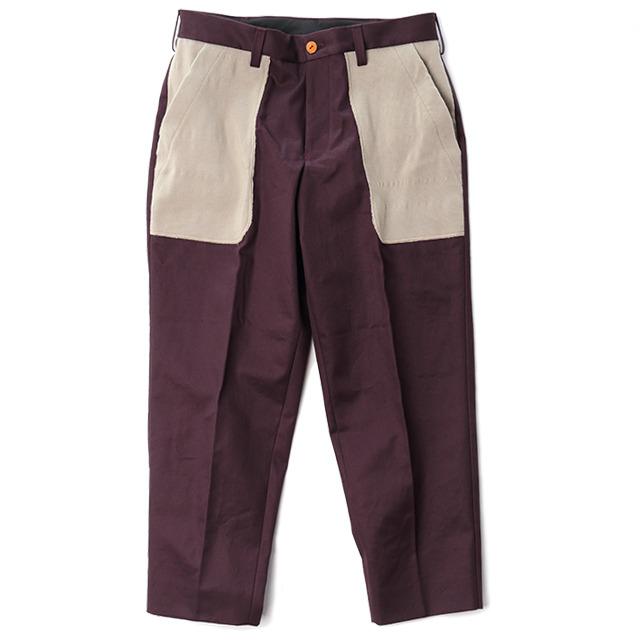 Hamster Pocket Pants