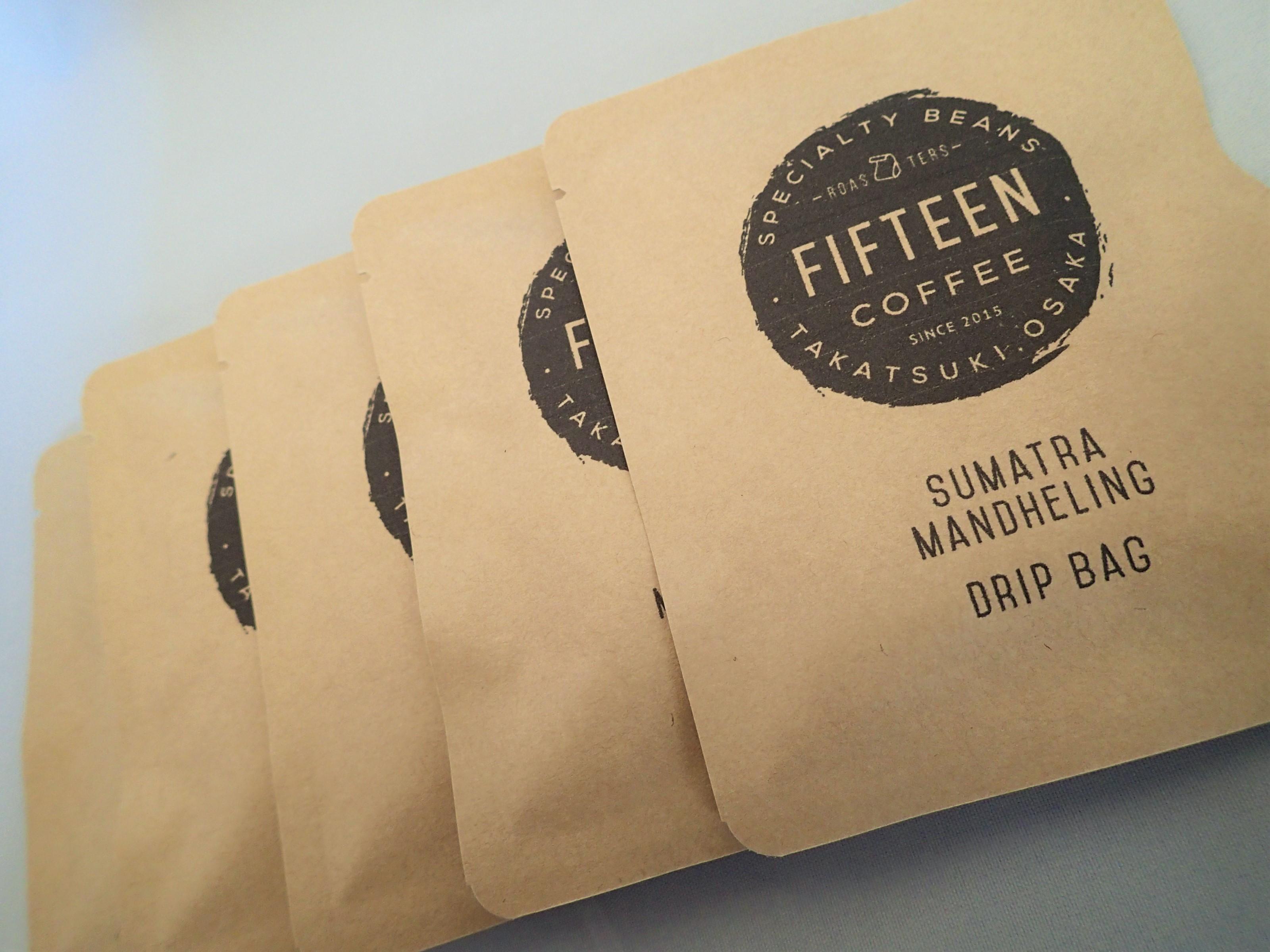 DRIP BAG|ドリップバッグ|コーヒー