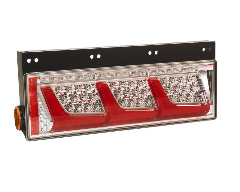 小糸 LED リアコンビネーションランプ(左)