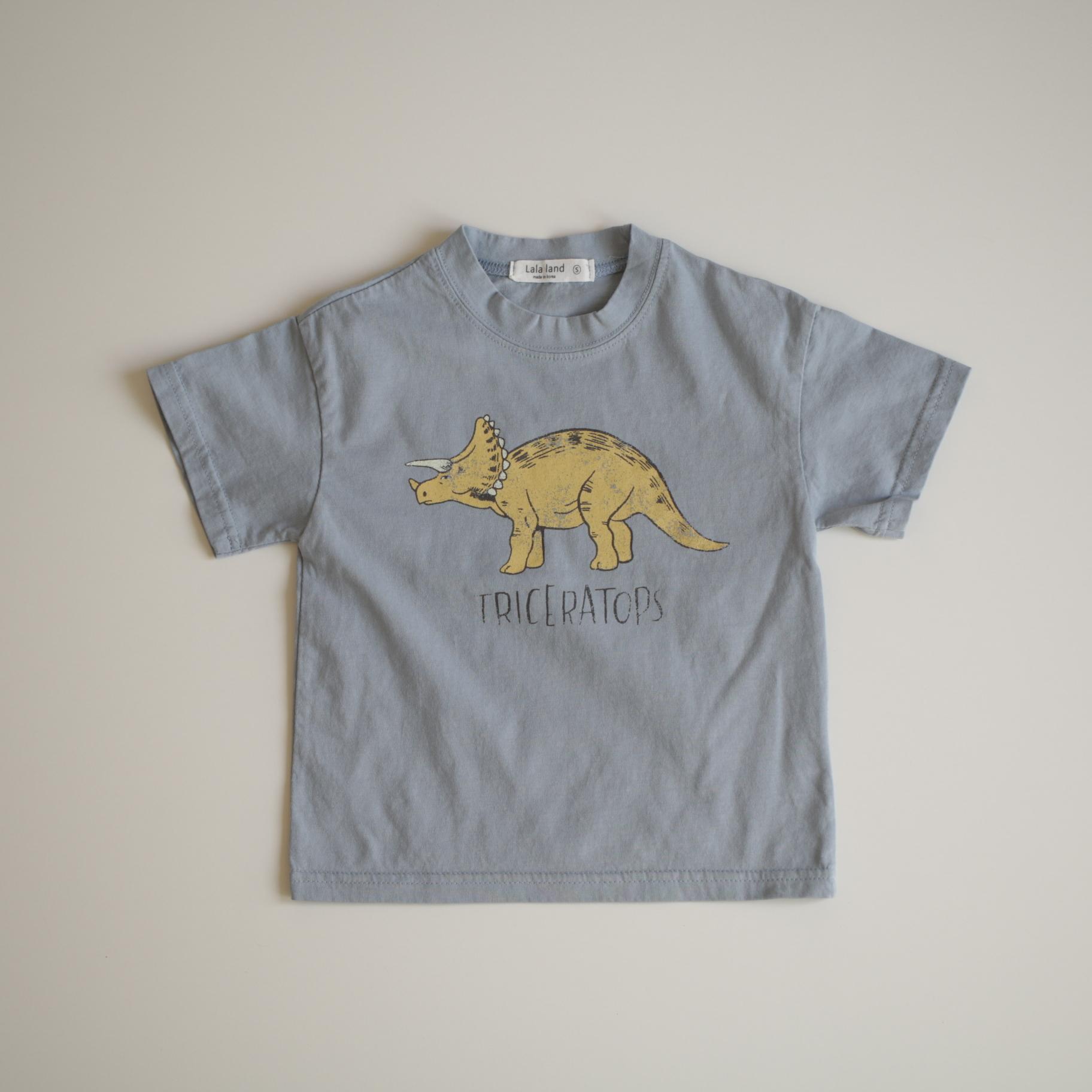 dinosaur T.〔ダイナソー T〕