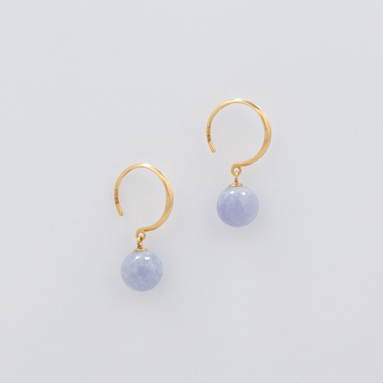 TAMA / Hook Earrings