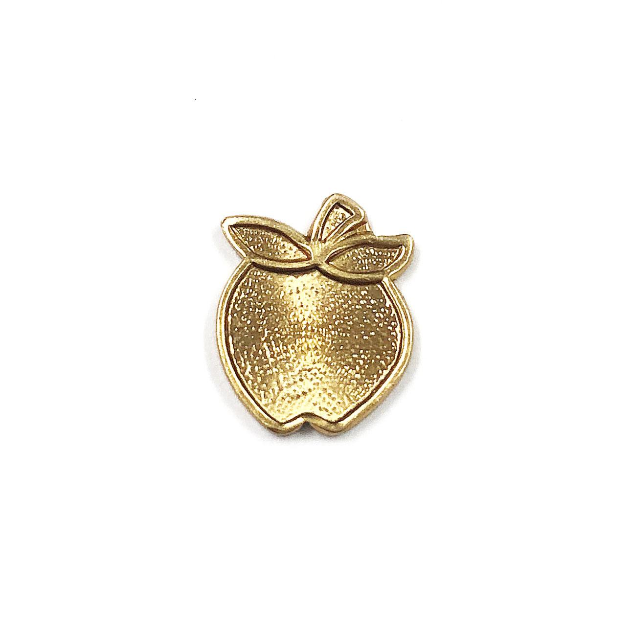 リンゴ フラット