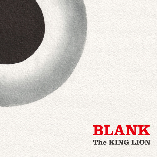 BLANK  [CD] - The KING LION (キング ライオン)