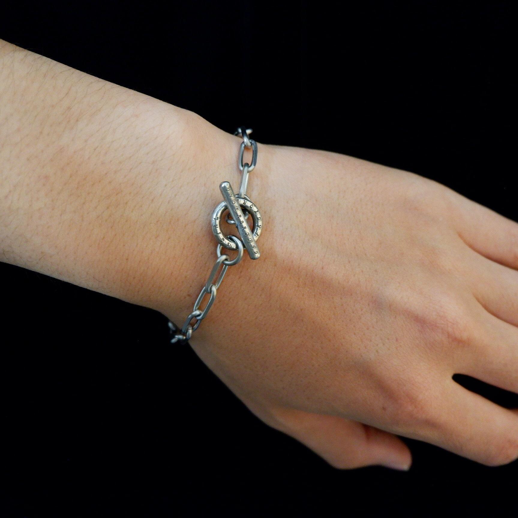 【UMB-007】UMF Chain Bracelet (TYPE 2)