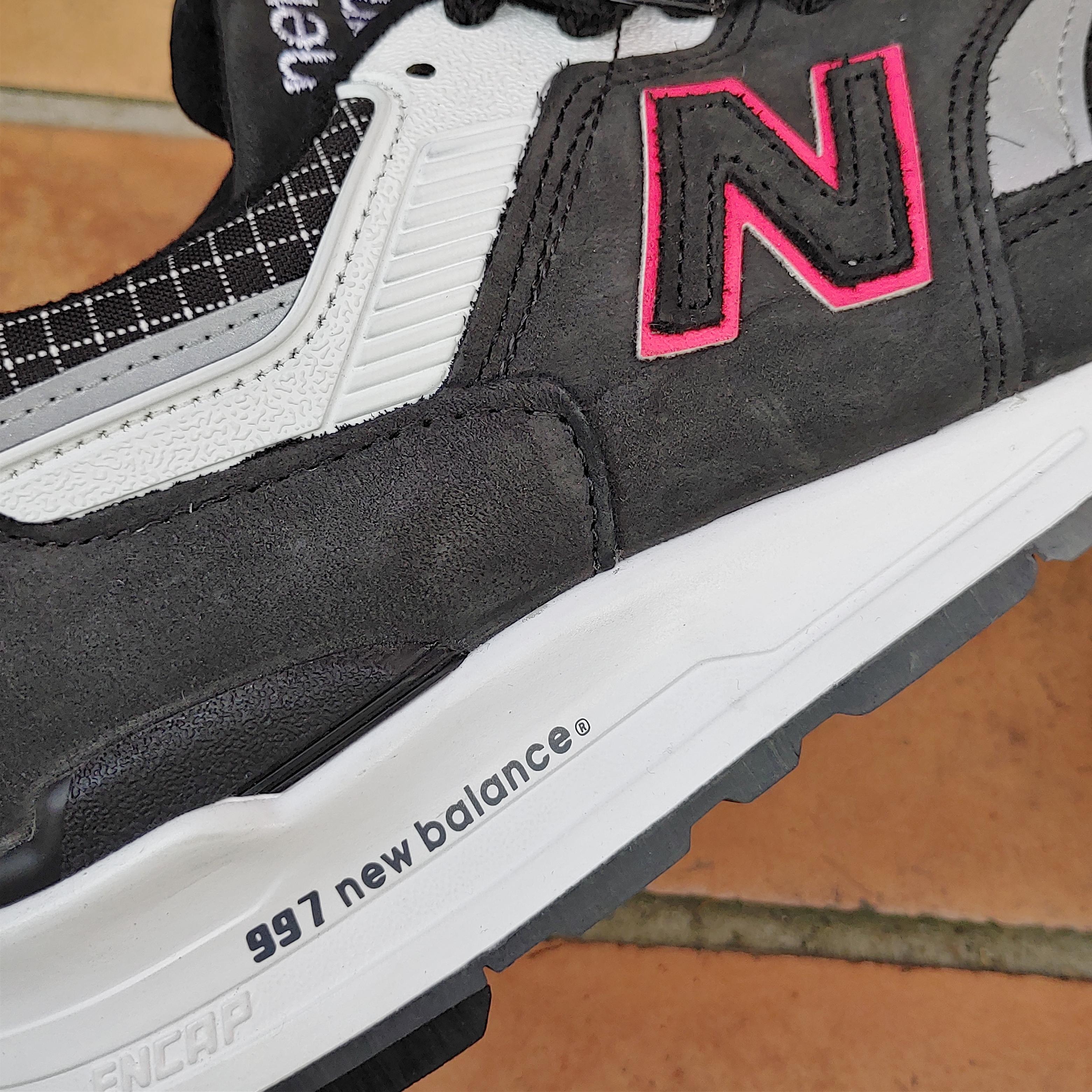 【USA】NEW BALANCE 997 US8(26cm)