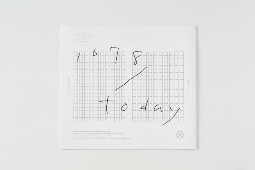 1678 / Today Exhibition / 三度目の京都