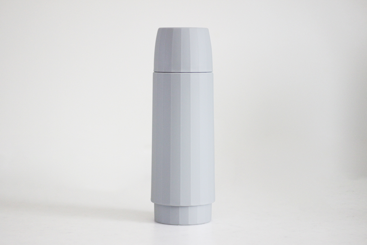 &bottle(アンドボトル)/グレイッシュホワイト