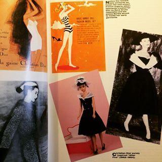 人形の本「Barbie: Her Life and Times/Billy Boy」 - 画像3