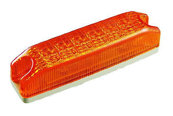 POLARG LED車高灯【#25560 橙 24V】