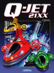 Q-JET 日本語版