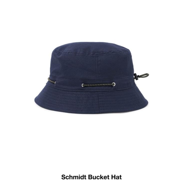 BUTTER GOODS 【Schmidt BUCKET HAT】