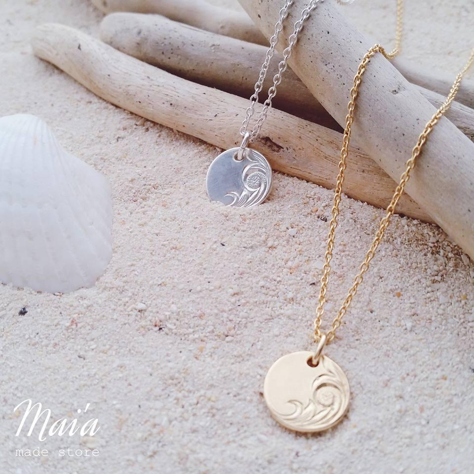 Hawaiian pendant
