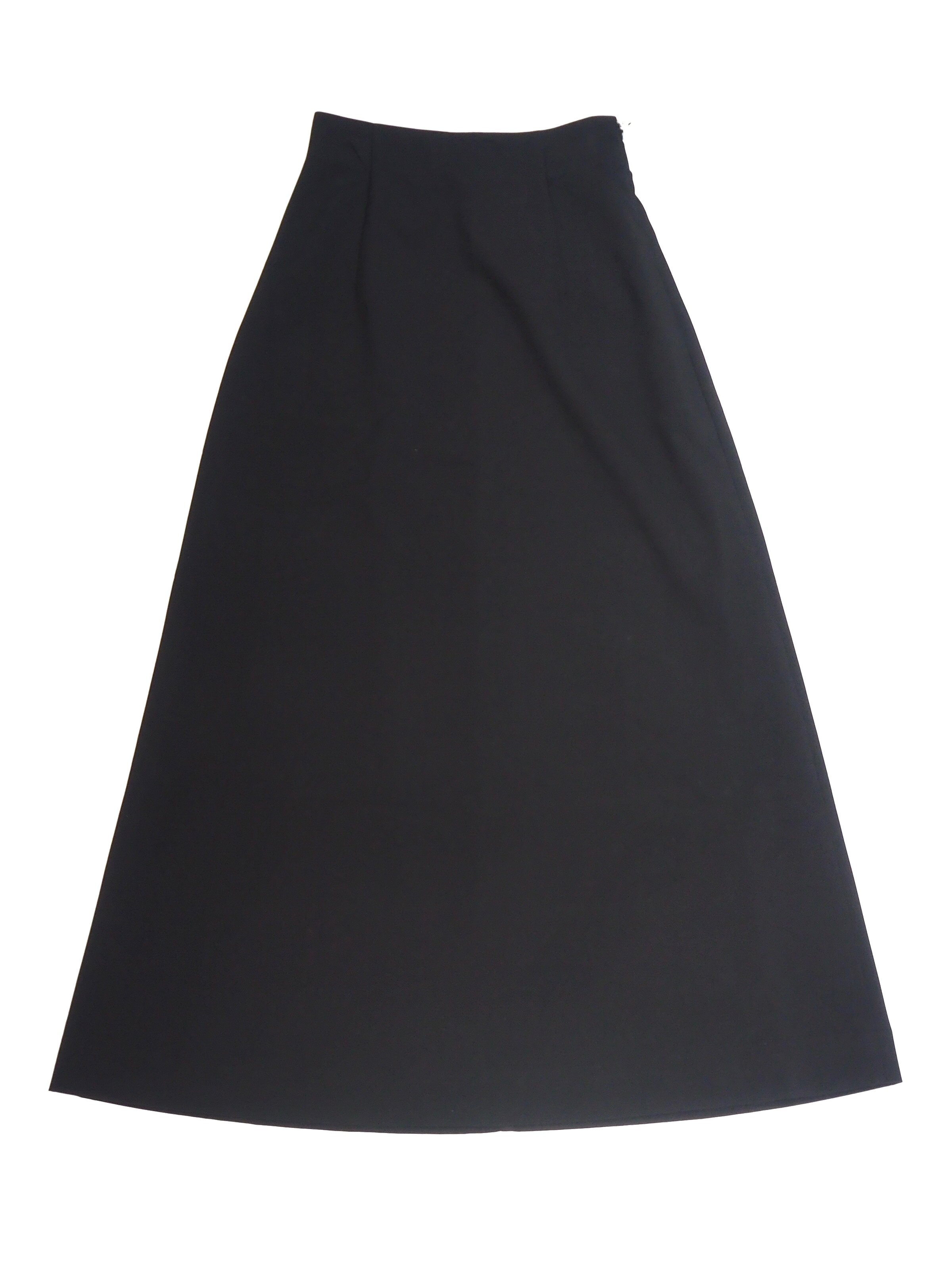 【ENLIGHTENMENT】FLARE LONG SKIRT