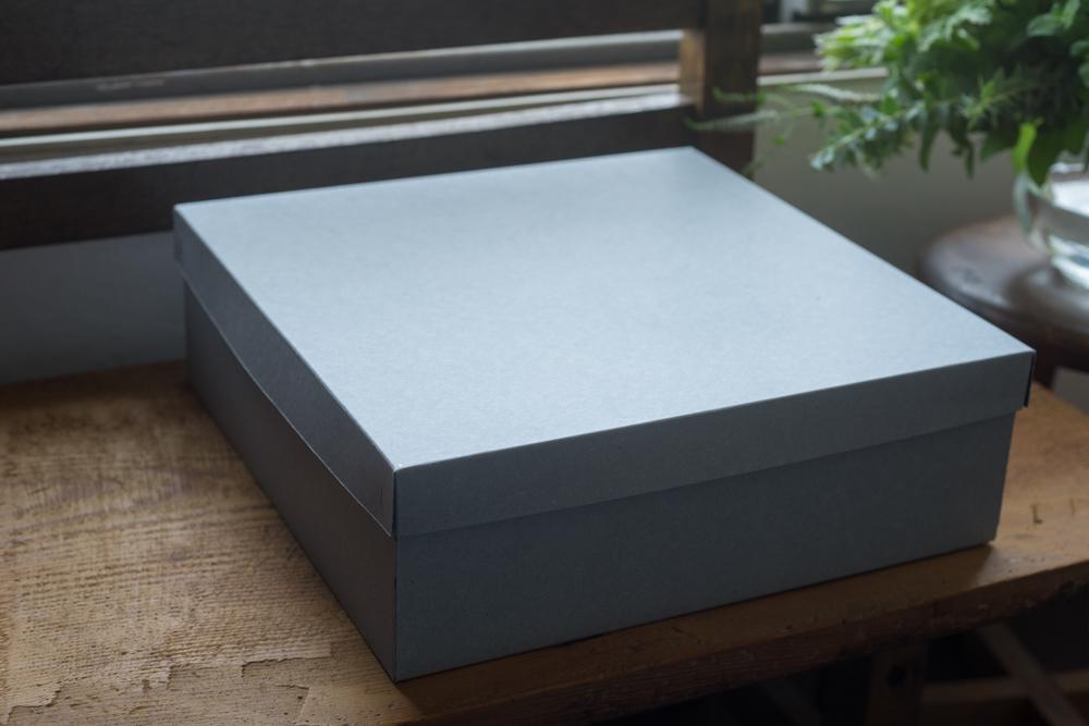 有料ラッピング BOX L