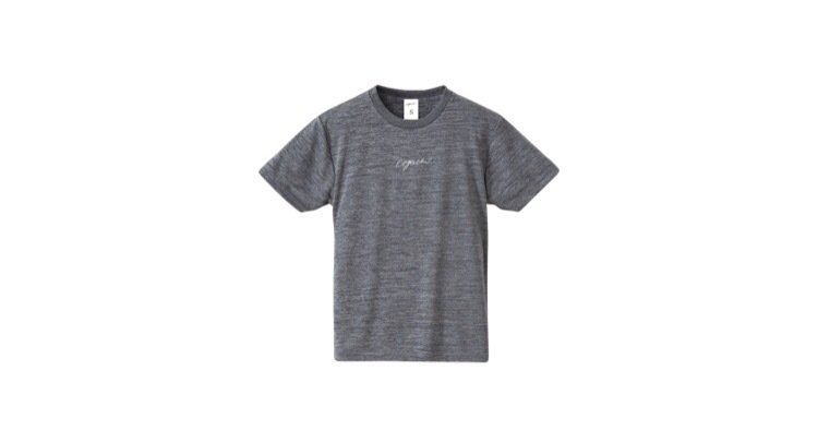 coguchi running dry woman T-shirts (HGRY)