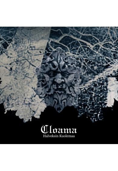 CLOAMA - Halveksin Kuolemaa  CD - 画像1