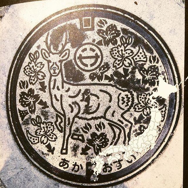 マンホール写真集「Drainspotting: Japanese Manhole Covers」 - 画像2