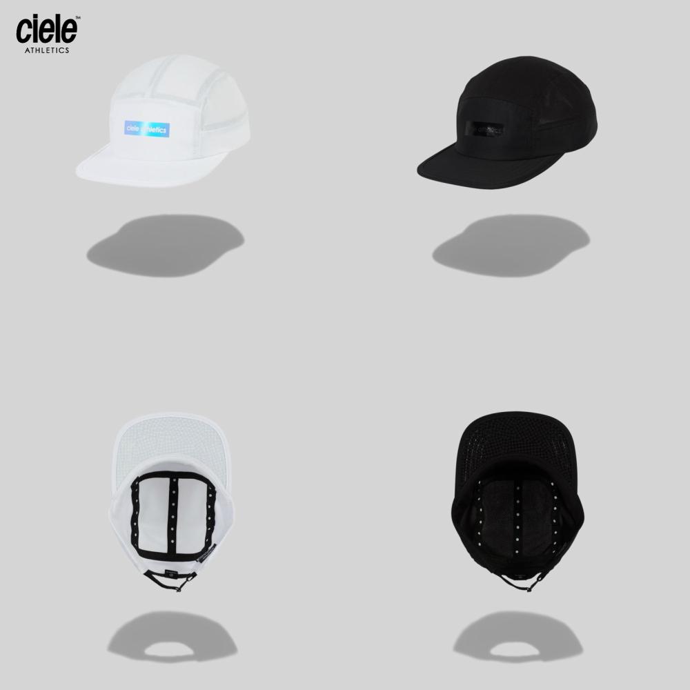 CIELE  シエル GOCap –  Iconic Bar ゴーキャップ アイコニックバー 5041113【キャップ】【帽子】