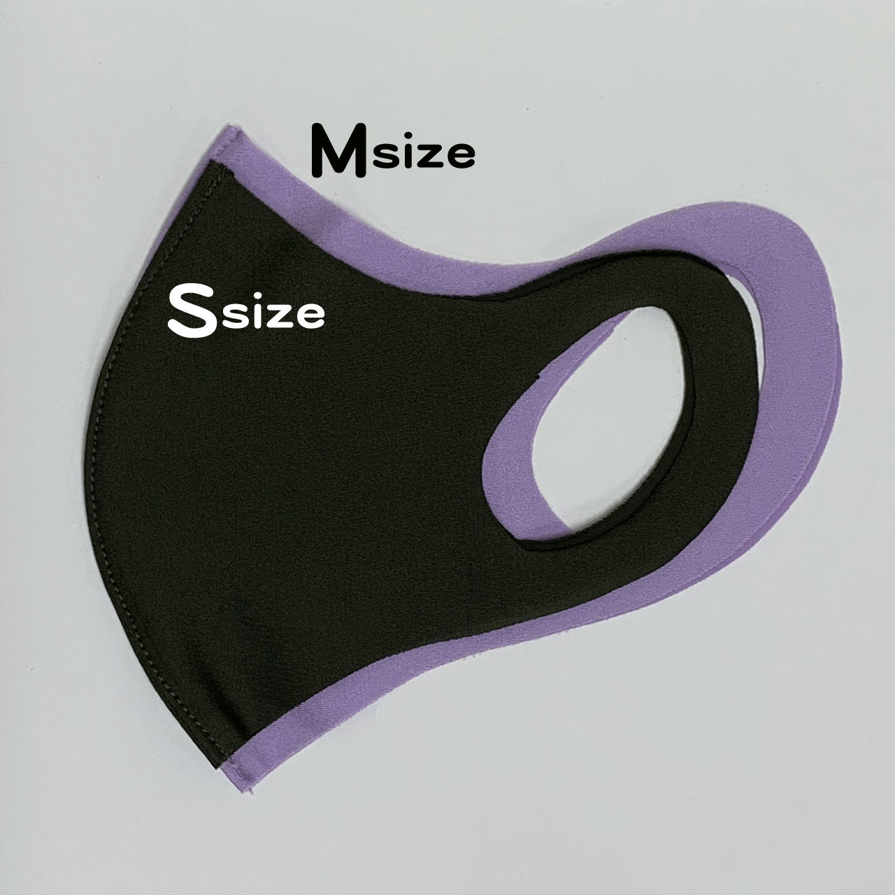 3D立体カラーマスクMサイズ