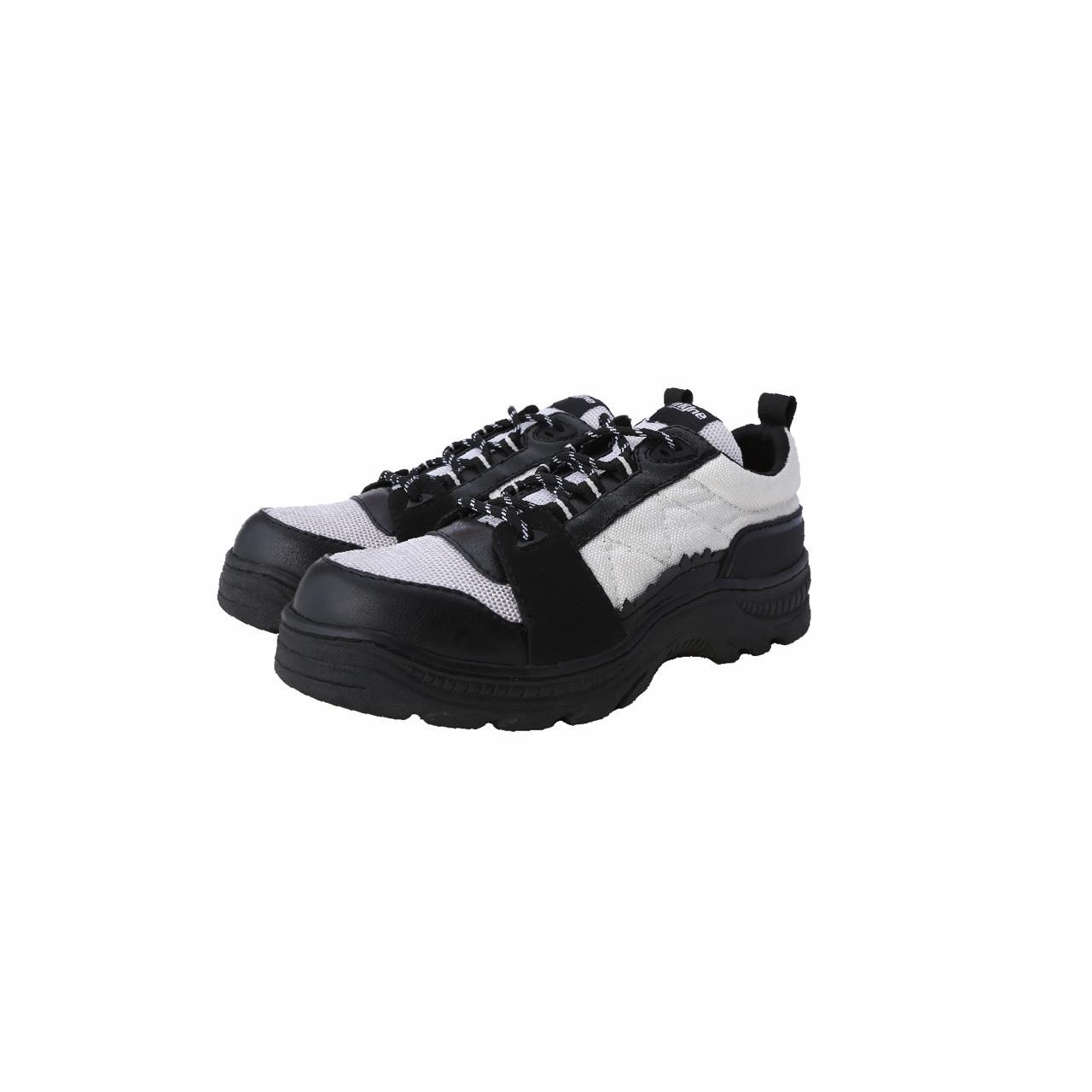Chunky Sole sneaker / WHITE - 画像1