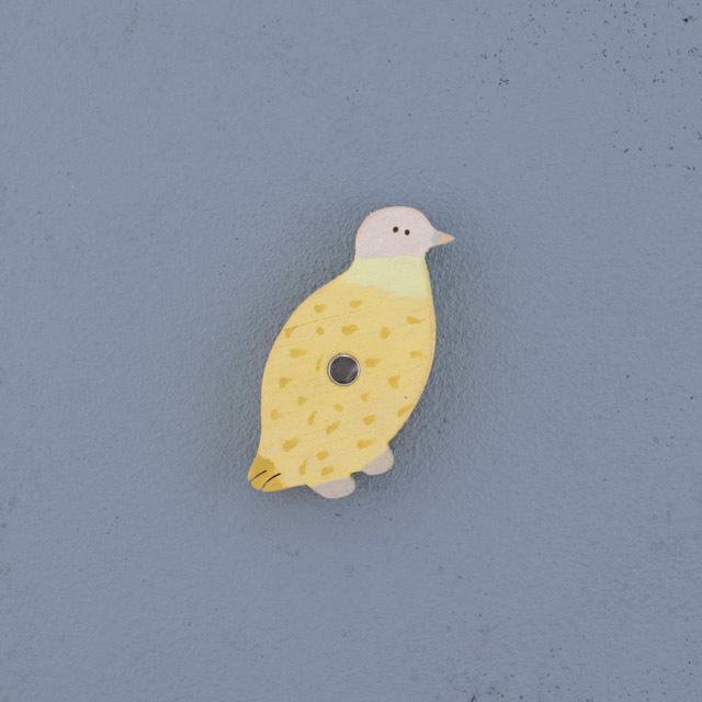 マグネット|bird_G