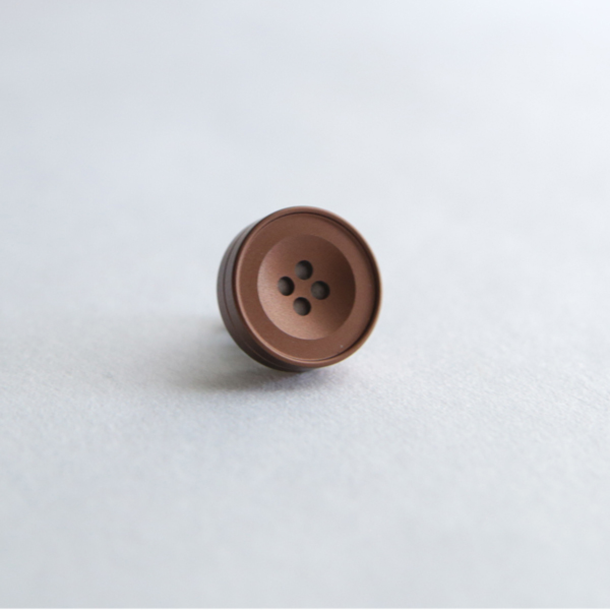ALMA ~Aroma Pins~  mat brown