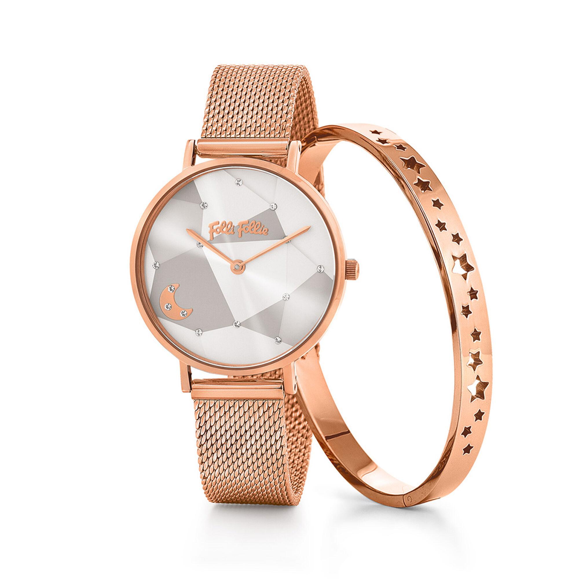 STARGAZE バングル&ウォッチ/腕時計セット