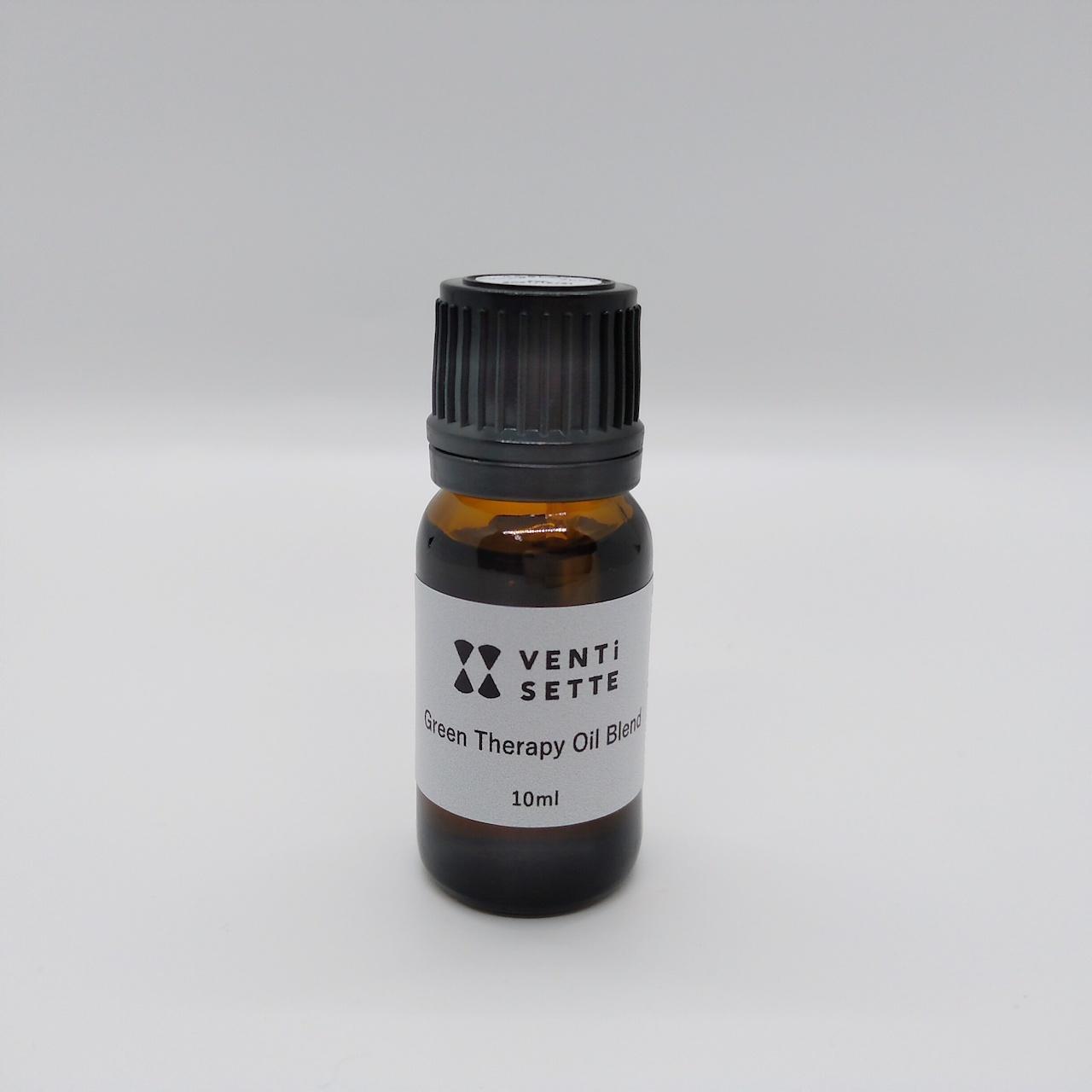 Green Therapy(グリーンセラピー) ブレンドエッセンシャルオイル 10ml