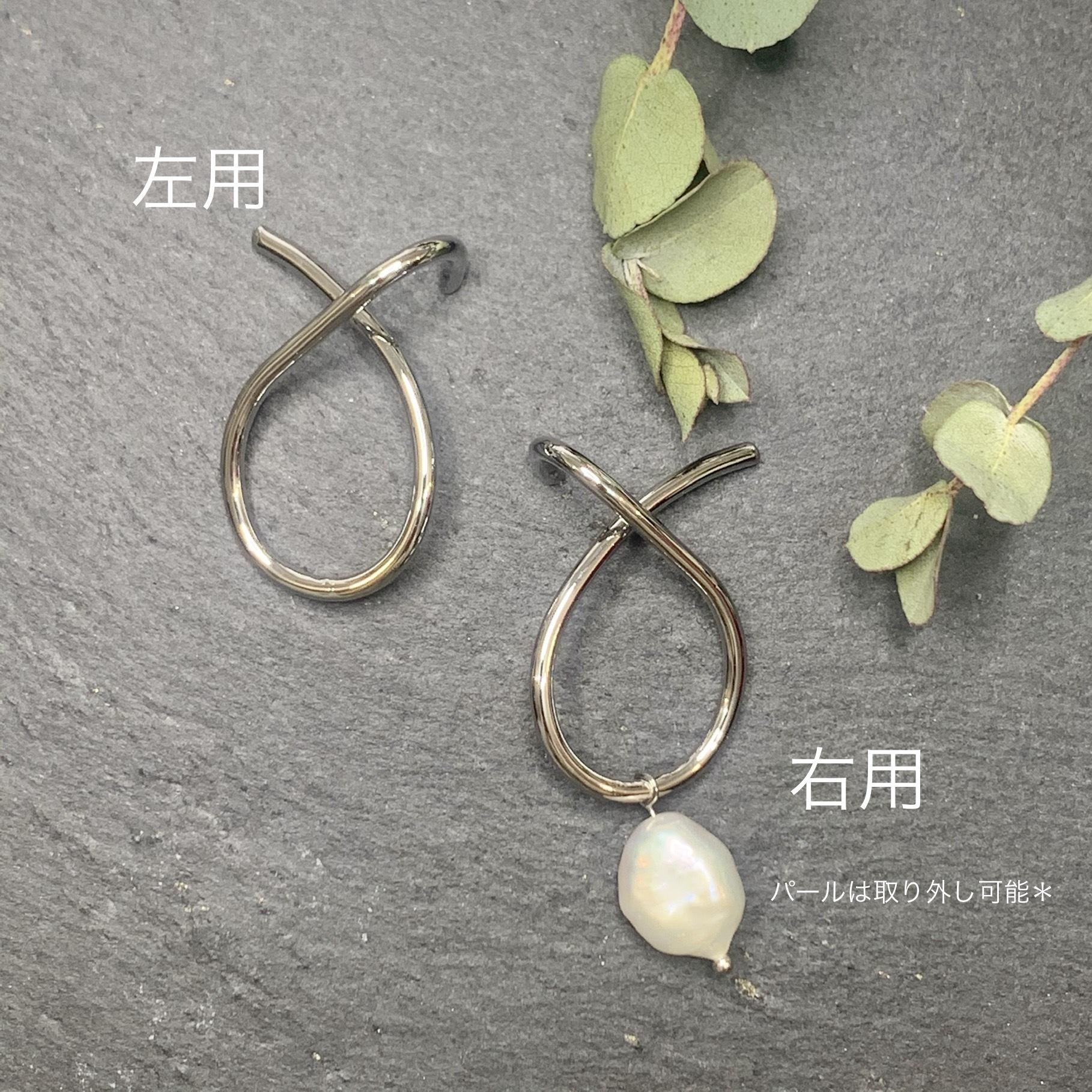 custom ear cuff(2colour)