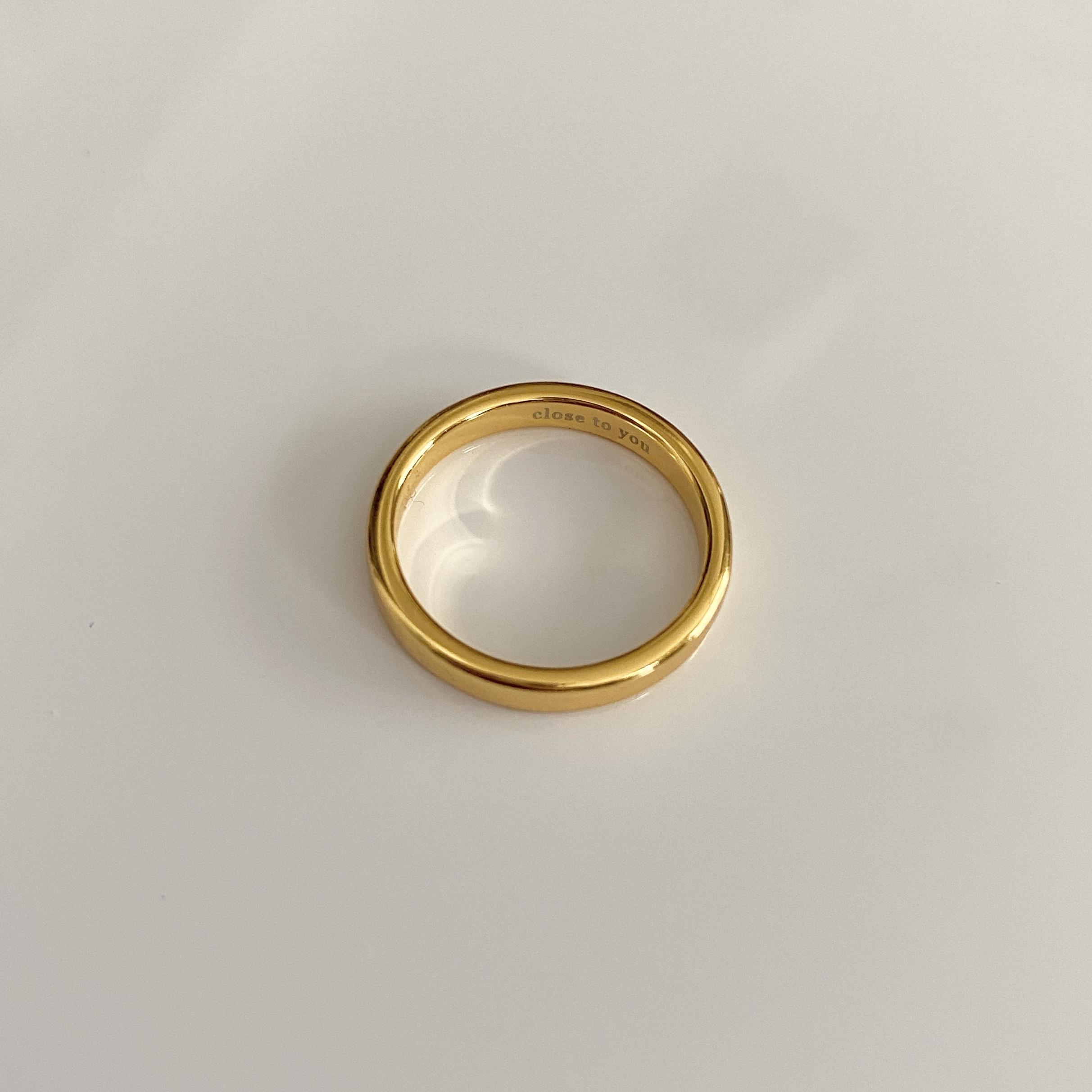 close to you(ggotgill original ring)