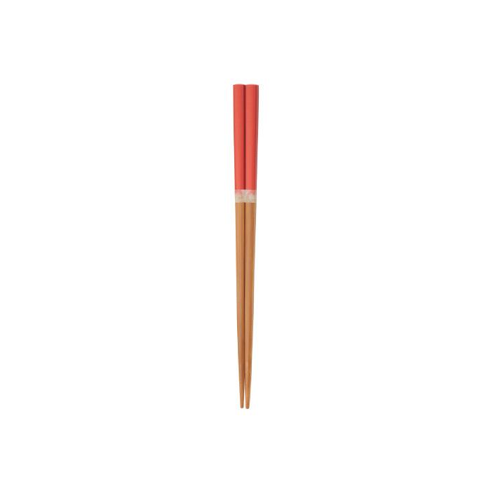 五色角箸(小)朱 【45-182】