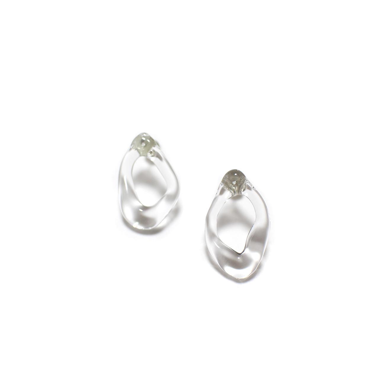 Glass Bend Mini Pierce