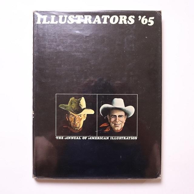 Illustrators '65 the Annual of American Illustration / イラストレーター年鑑
