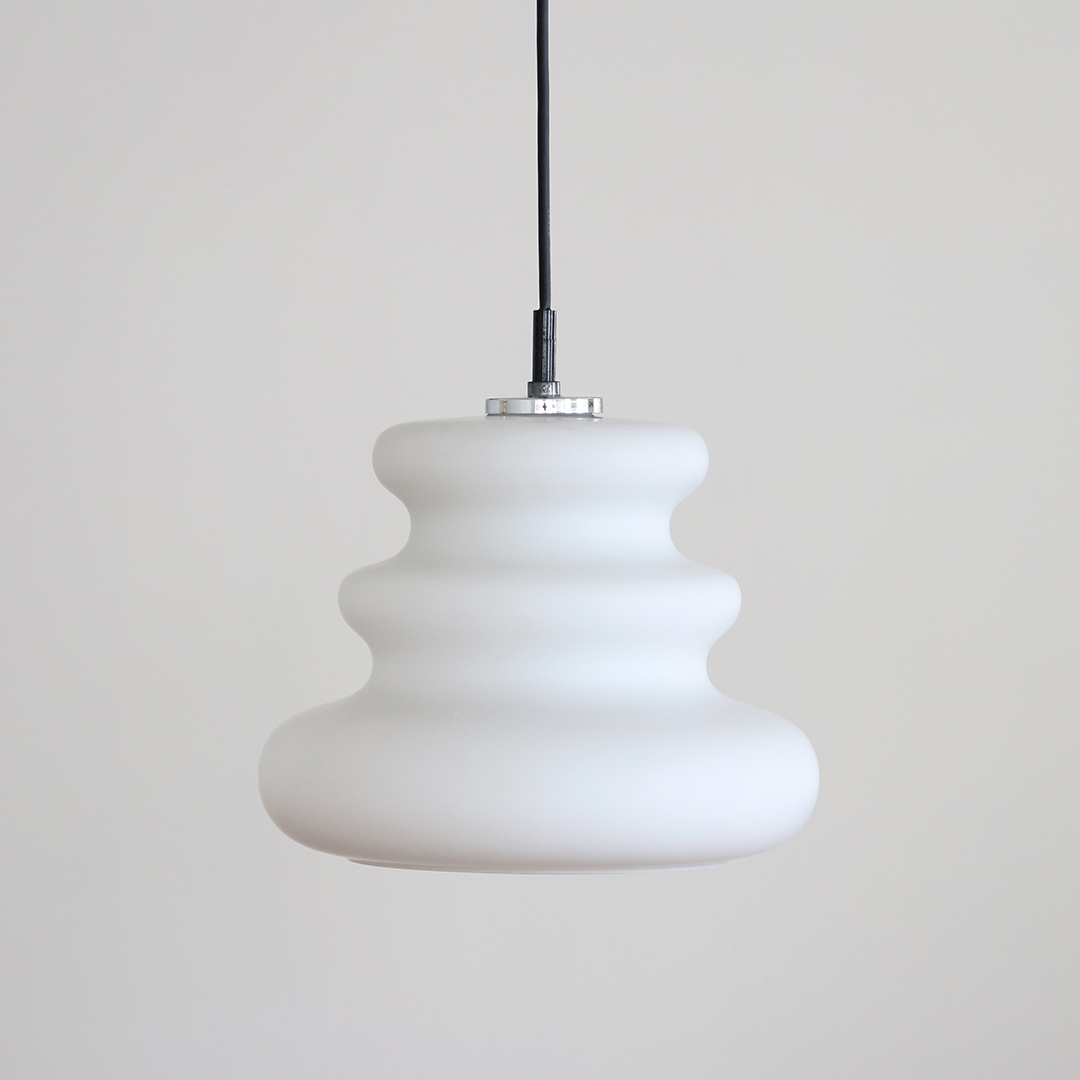 Pendant lamp / Peil & Putzler