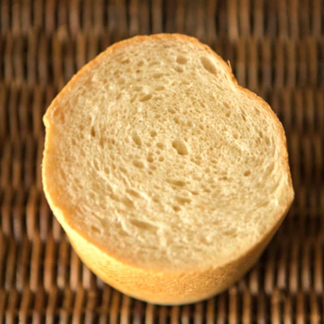 円筒パン リッチ 【1/2本】