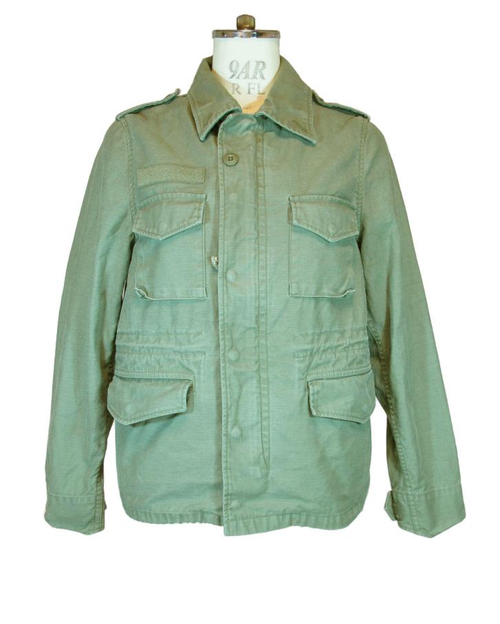 M65 field jacket - 画像1