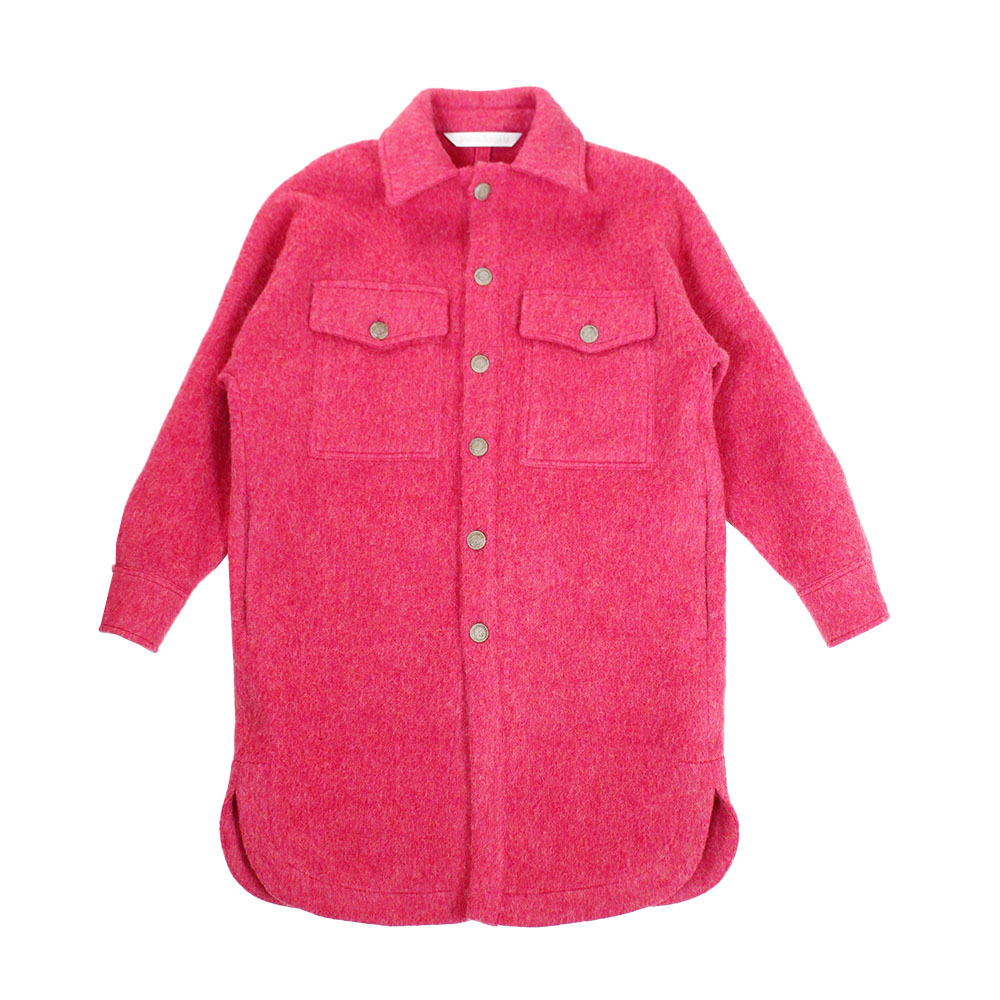 PALM ANGELS Flannel Shirt