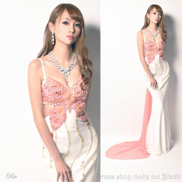 SALE 伝説のキャバドレス2色あり 限定販売 ロングドレス キャバドレス パーティー ドレス 1485