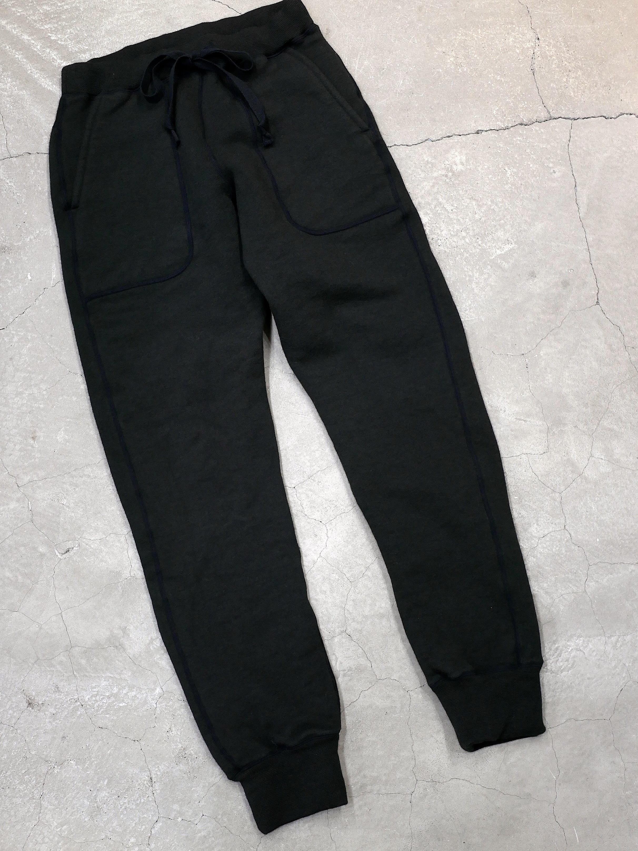 YETINA / SWEAT PANTS
