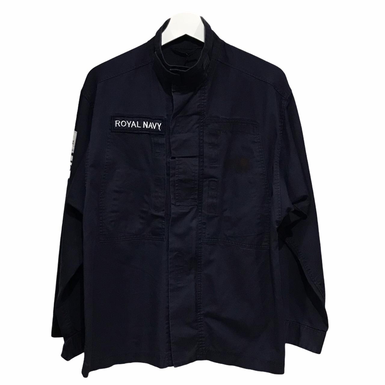 ROYAL NAVY PCS Combat jacket 170/88