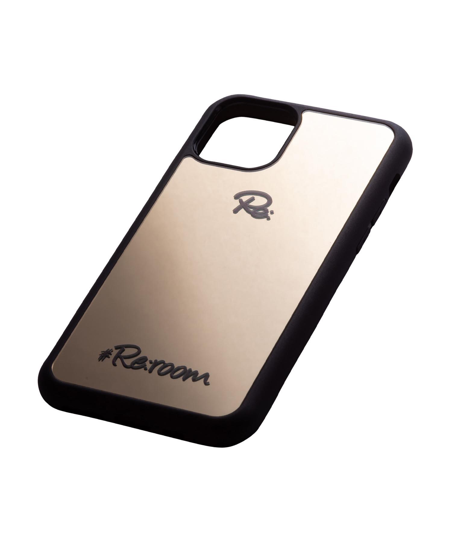 MIRROR LOGO iPhone11 Pro CASE[REG105]