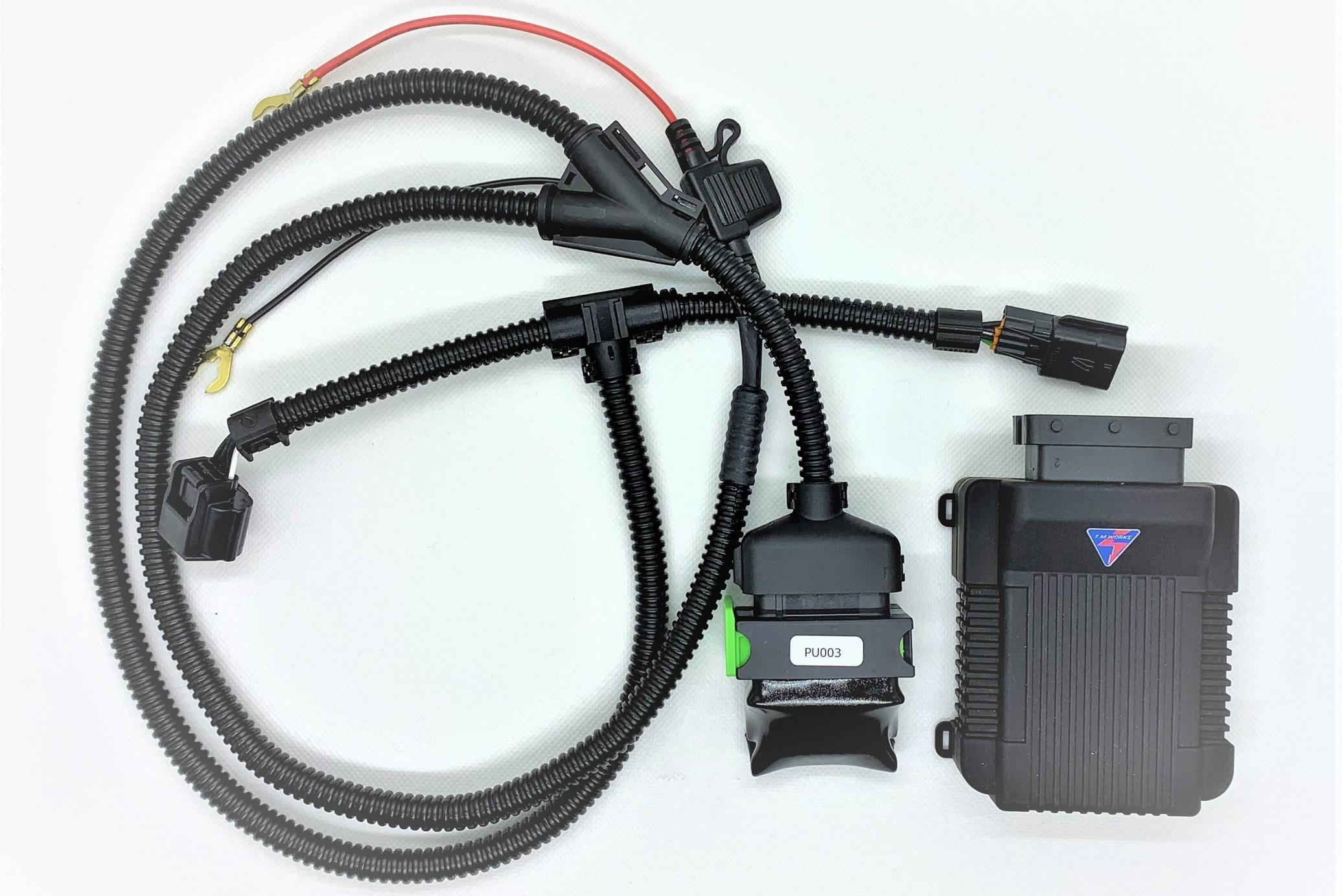 ProRacing UNICATE Tuning Box(CX-5)