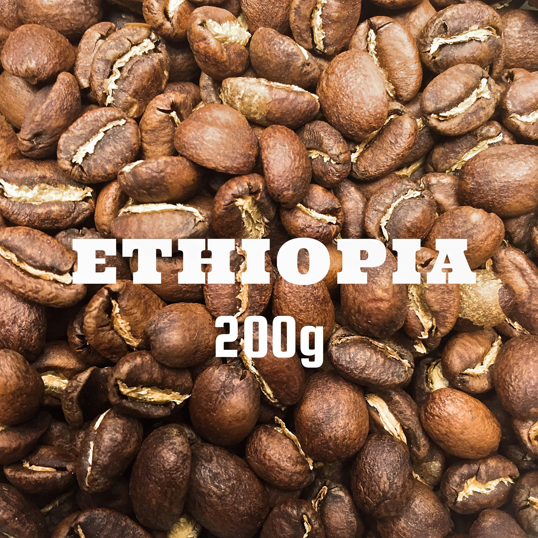 エチオピア イルガチェフ ウォルカ 200g