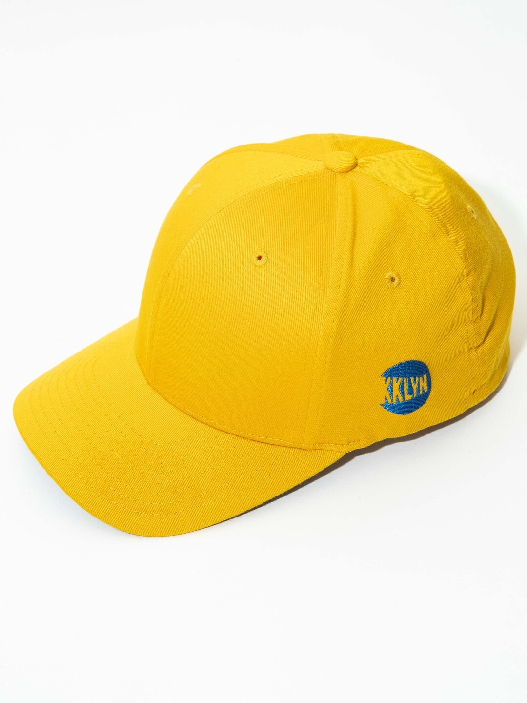 """KKLYN"" New York metro Cap -Yellow"