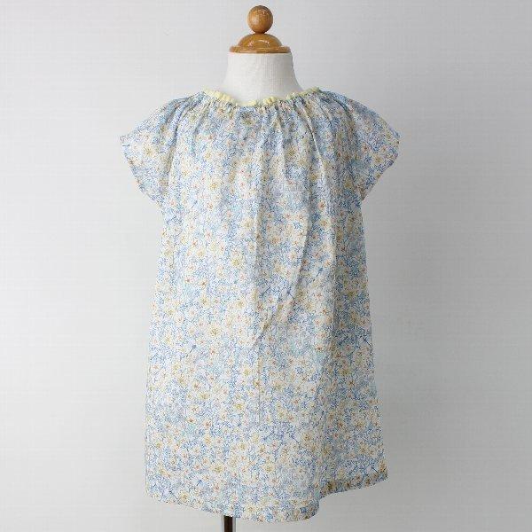Je suis en cp!  Dress( リバティ ) 10Y
