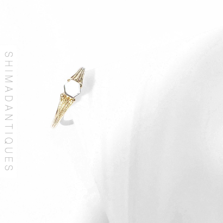 Baby Ring・Light/GOLD