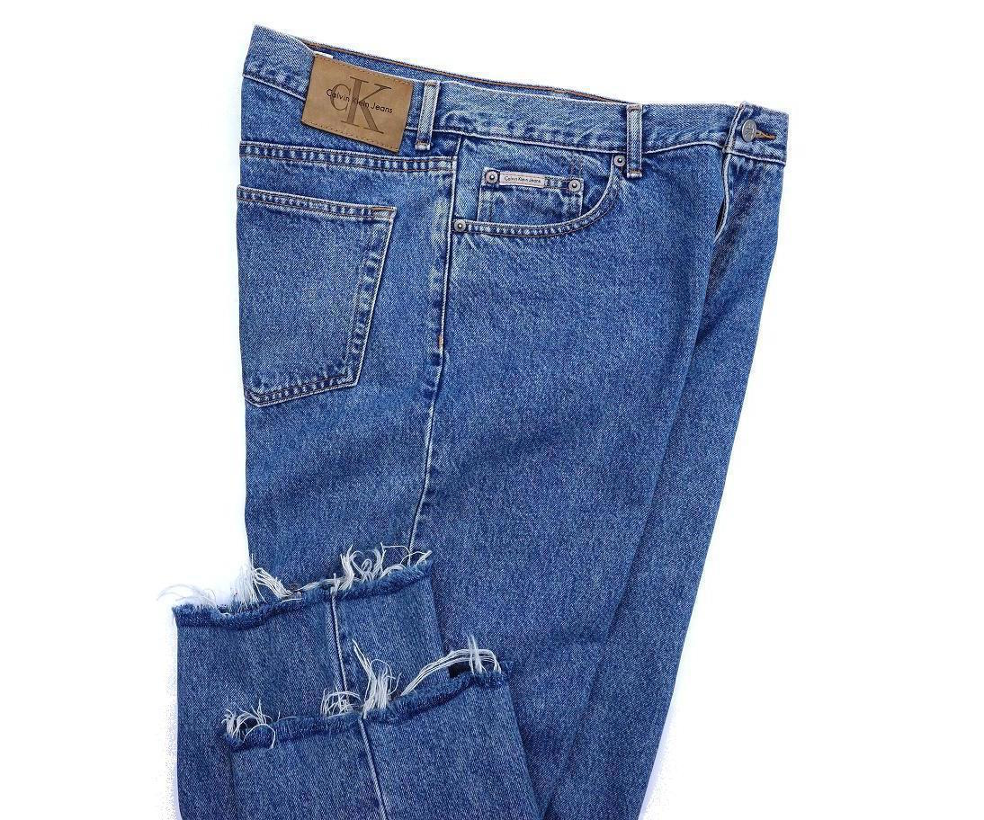 Calvin Klein Easy Fit Jeans