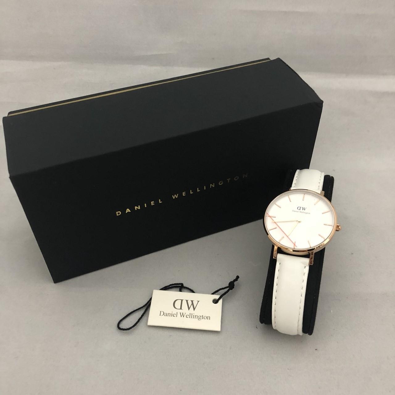 Y[Y4d]腕時計 ダニエルウェリントン Daniel Wellington DW00100189